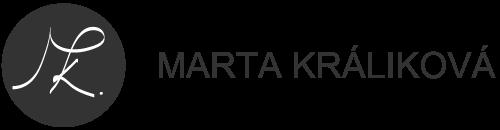 Marta Králiková